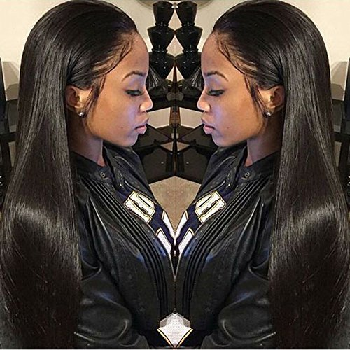 Brazilian-Straight-Hair-Weave-3-Bundles-100-Unprocessed-Virgin-Remy-Human-Hair-Extensions-Natural-Color-95-100gbundle-Natural-Black-Color-8-to-26-Inch
