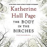 The Body in the Birches: A Faith Fairchild Mystery | Katherine Hall Page
