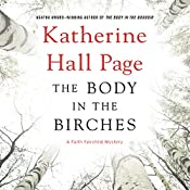 The Body in the Birches: A Faith Fairchild Mystery | Katherine Hall Page