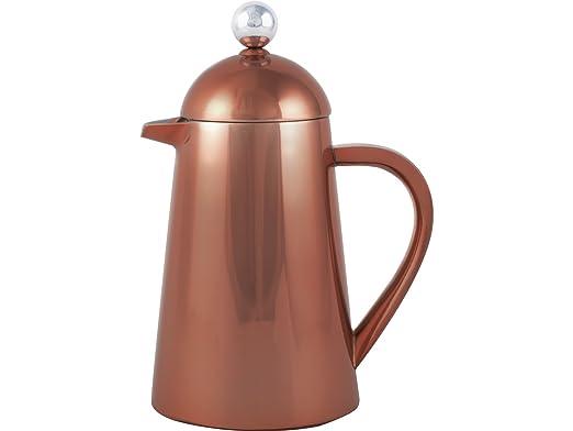 La Cafetiere – Cafetera térmica aislada (para 8 Tazas) – Cafetera ...