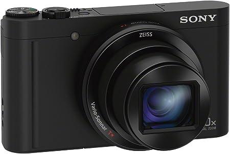 Sony DSCWX500/B product image 3