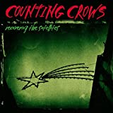 Recovering The Satellites [2 LP] (Vinyl) ~ Counting Crows Cover Art