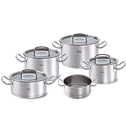Fissler 084-776-05-001/0 Original Profi-Collection - Set