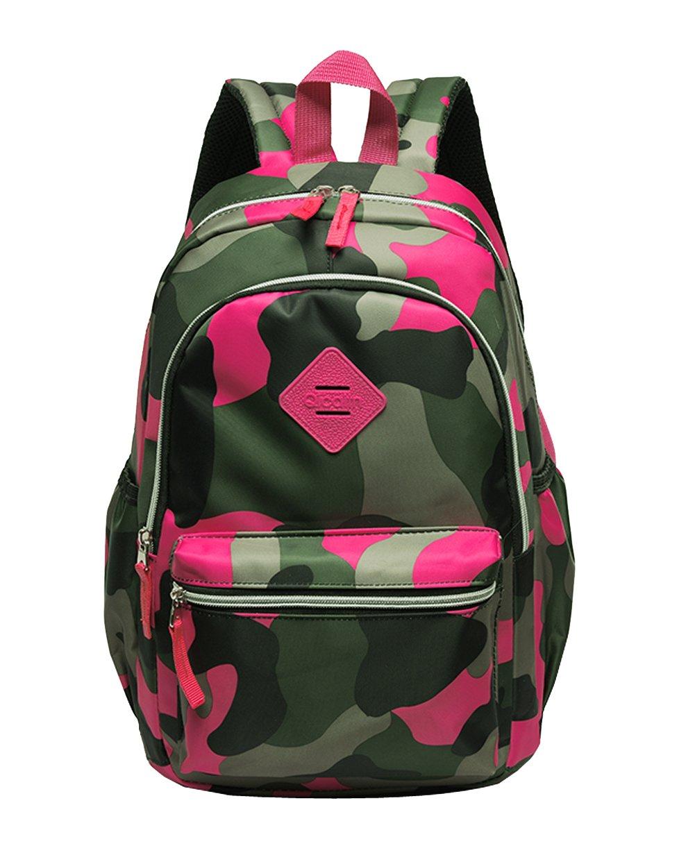 Amazon.com | Kids Camo Backpack Children