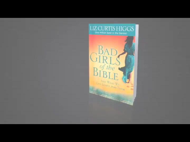 Bad Girls of the Bible: Jezebel - Liz Curtis Higgs