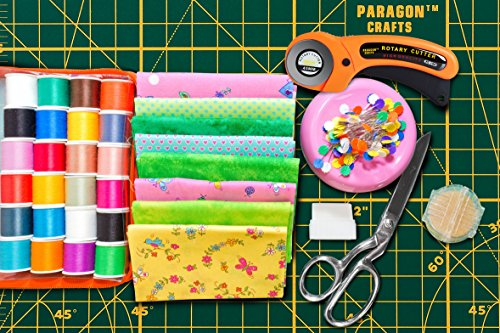 Paragon Crafts Premium Double Sided Self Healing Cutting