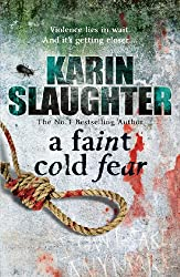 A Faint Cold Fear: (Grant County series 3)