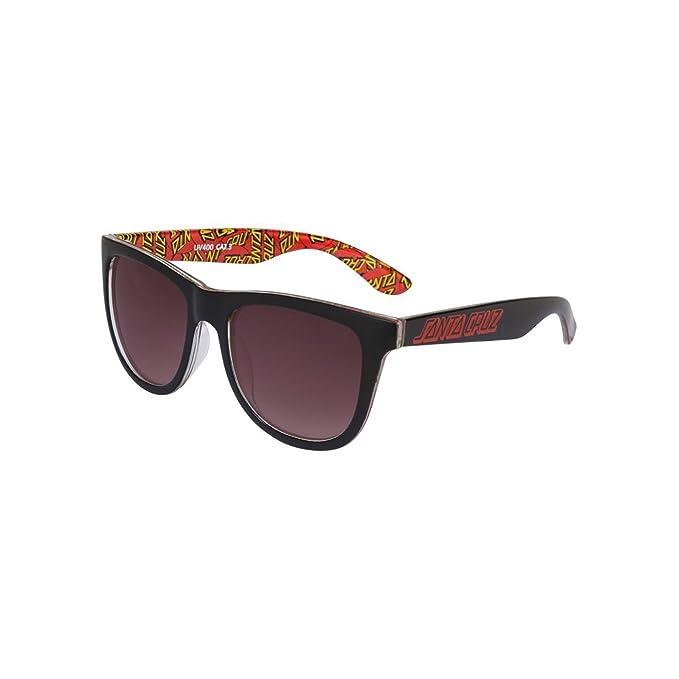 Gafas De Sol Santa Cruz Multi Classic Dot Negro (Default , Negro)