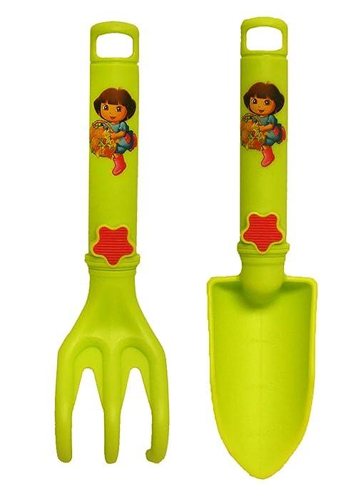 Midwest guantes y Gear Nickelodeon Dora The Explorer juego de ...