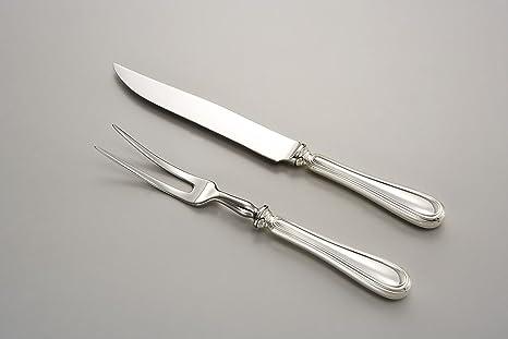 Compra Royal Queen Cuchillo para Picar Estilo inglés ...