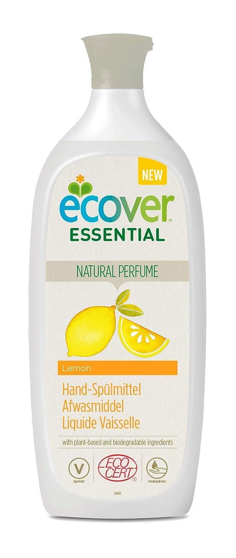 Ecover líquido lavavajillas, color amarillo: Amazon.es: Salud y ...