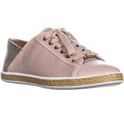60d08428662 Michael Michael Kors Kristy Slide Heel Cap Espadrille Sneakers