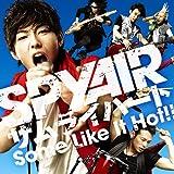 SOME LIKE IT HOT!!(CD+DVD)(ltd.ed.)