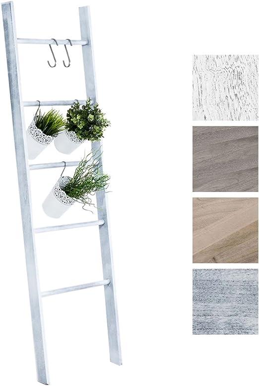 CLP Escalera de Decoración Mariette I Escalera Decorativa de ...