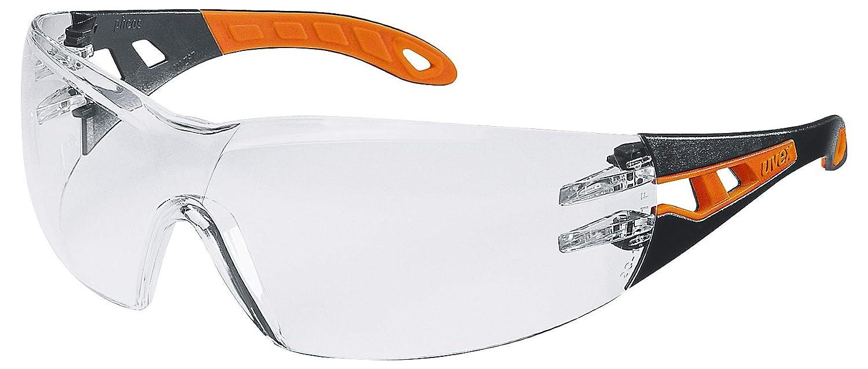 Transparentes Anti-rayaduras y Anti-vaho Seguridad Trabajo Uvex Pheos Gafas Protectoras