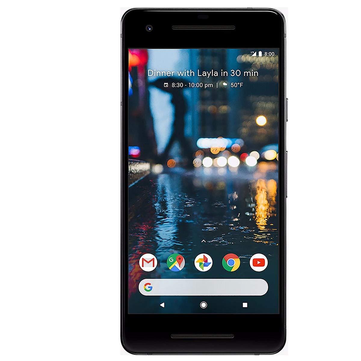 Google Pixel 2  - Smartphone (12,7 cm (5