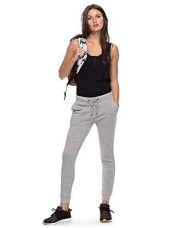 Roxy After Surf B - Pantalon de Jogging pour Femme ERJFB03131  Roxy   Amazon.fr  Vêtements et accessoires 23e275edf10