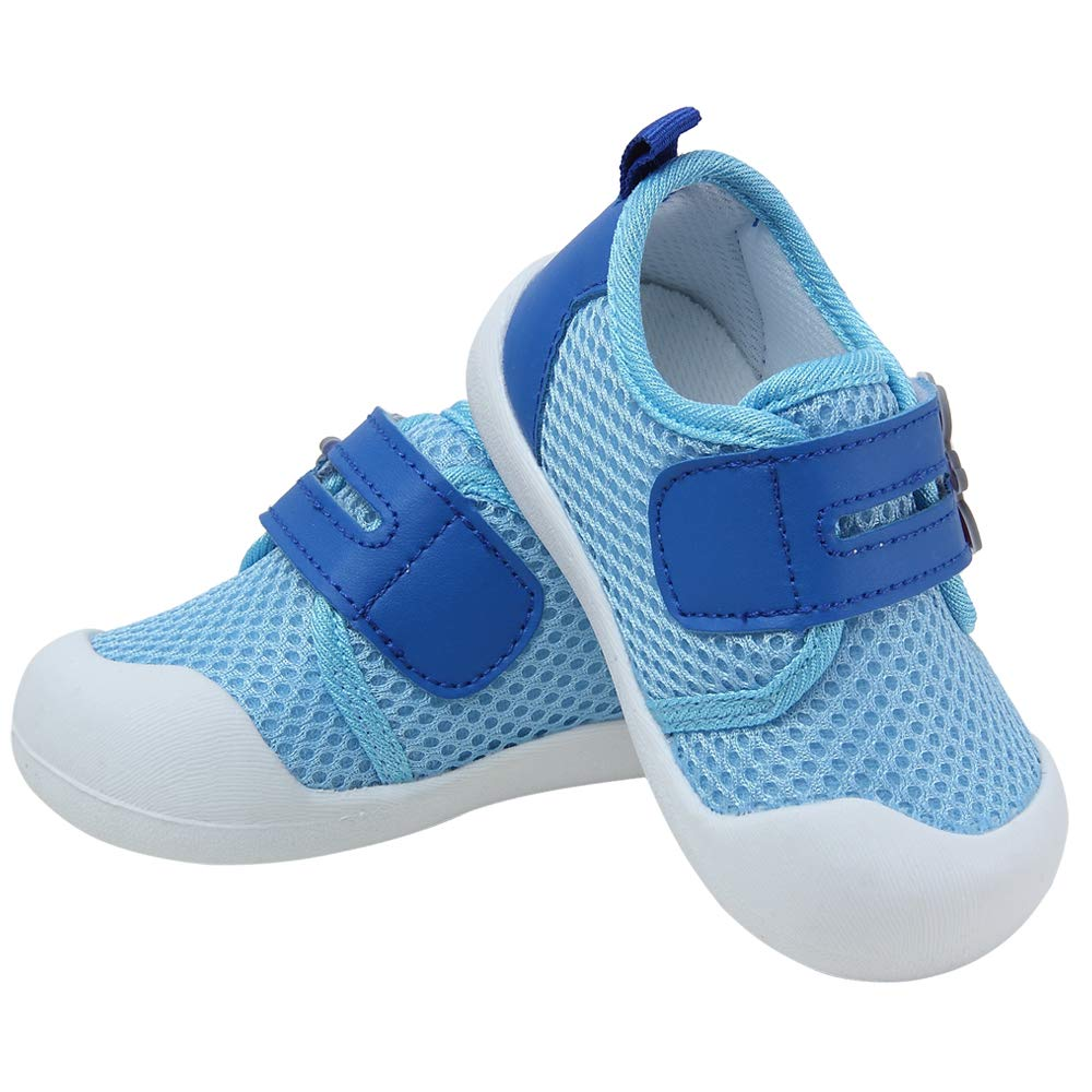 Baby Boys Girls Comfortable Breathable Mesh Outdoor Sneakers Summer Sandals Toddler Shoes