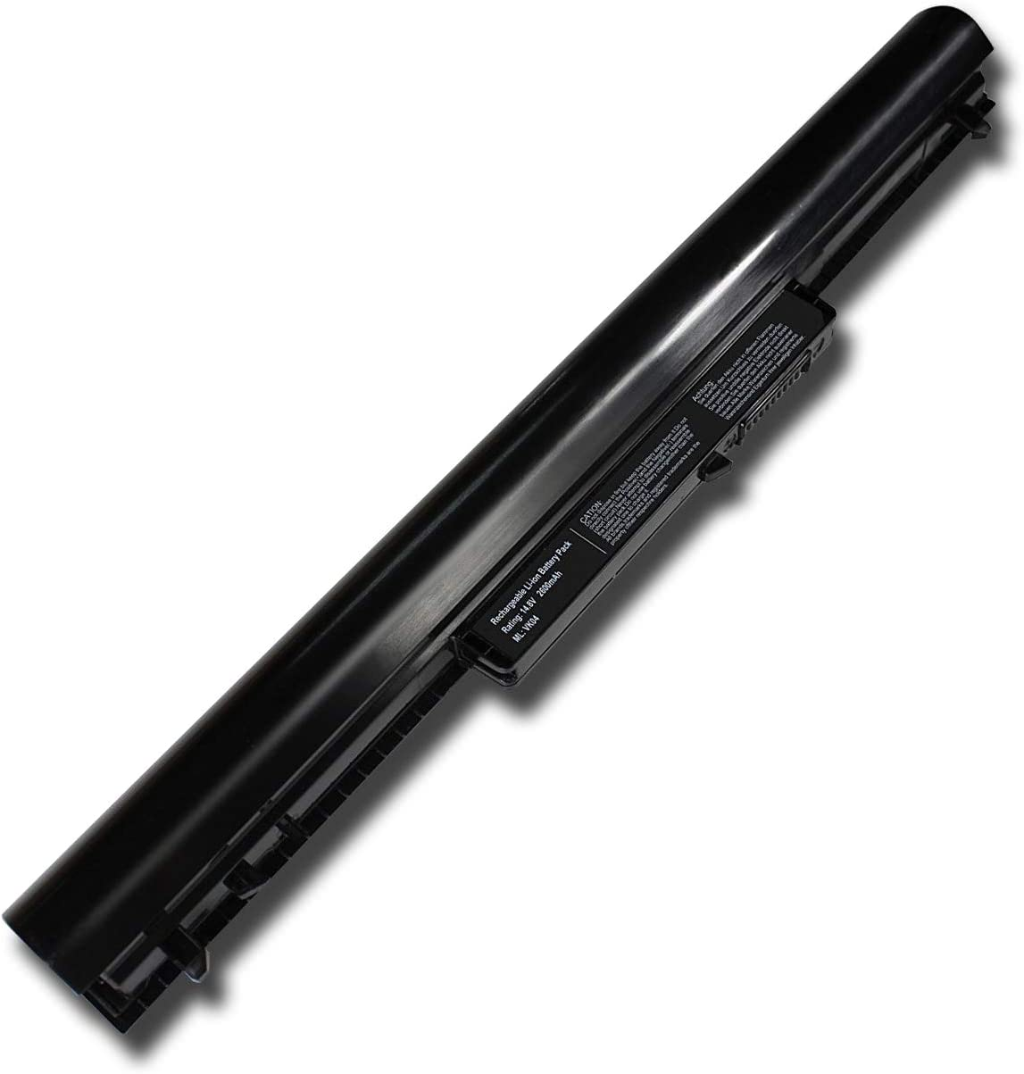 Performance VK04 Laptop Battery Replacement for HP Pavilion Sleekbook 14-b000 15-b000, Pavilion Ultrabook 14-b000 694864-851 695192-001, HP H4Q45AA HSTNN-DB4D HSTNN-YB4D 14.4V 2600mah
