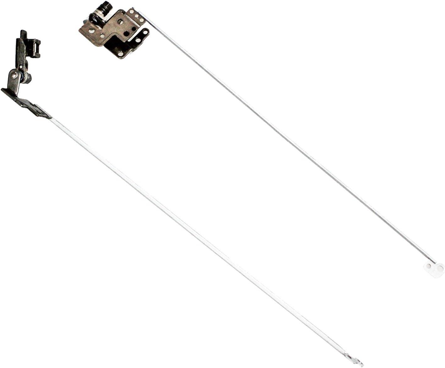 GinTai LCD Hinges Set Replacement for Acer Aspire E5-575G-728Q E5-575G-53VG E5-575G-54TU E5-575G-562T