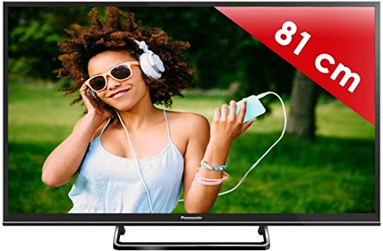 Panasonic – televiseurs LED de 26 a 32 Pulgadas TX 32 es 600 E: Amazon.es: Electrónica