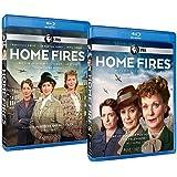Masterpiece: Home Fires Seasons 1-2 Blu-ray Set