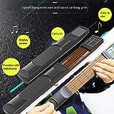 Moreup Digital Guitar Trainer with Screen, Portable