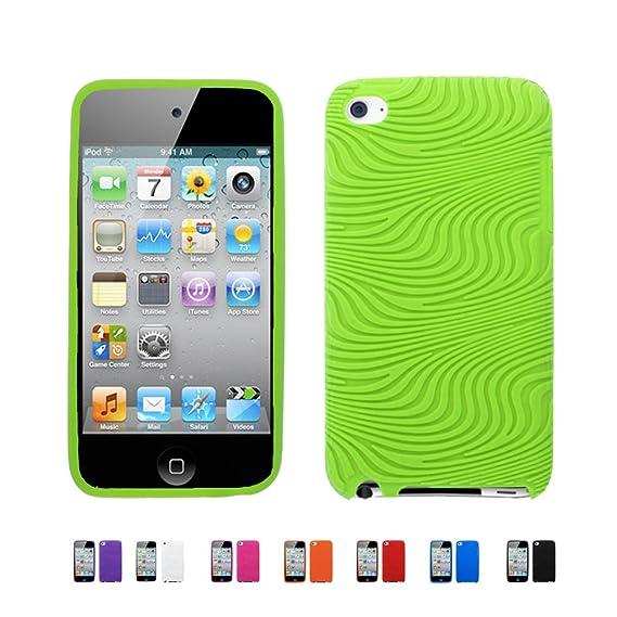 Amazon.com: Apple iPod Touch 4 4 G W/Cámaras (iPod Touch 4 G ...