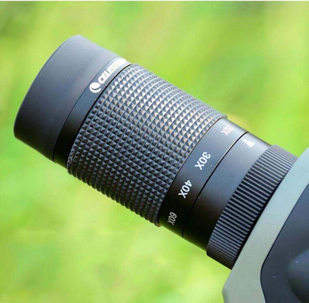 CTO Telescopehd 60X80A High Power Can Be Connected to SLR Monocular Large Caliber,A,Telescope by CTO (Image #6)