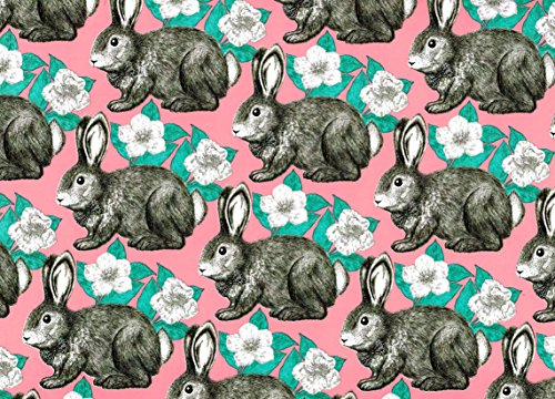 Easter Bunny Paper - 5