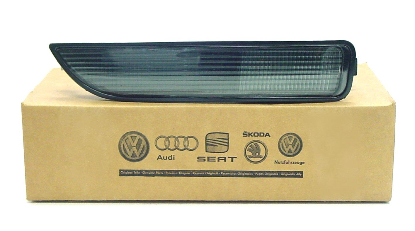 Genuine Rear Bumper Reverse Lamp Back up Light LEFT VW New Beetle 2006-2010