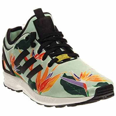 meet f6d56 ca4ee ... france adidas zx flux nps mens running shoes size us 10.5 regular width  color mint bc78a
