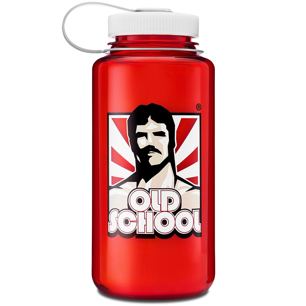 Golds Gym Treadmill Burning Smell: Amazon.com: Old School Labs Premium Sports T-Shirt