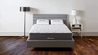 product image for Ghostbed Luxe Mattress- 13 Inch-The Coolest Mattress in The World-Proprietary Ghost Ice Fabric-Mattress in a Box-Made in The USA (Memory Foam, Full)