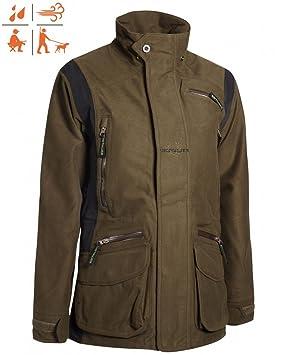 Chevalier Outland Pro Action Coat Lady elegante mujer ropa de caza ...