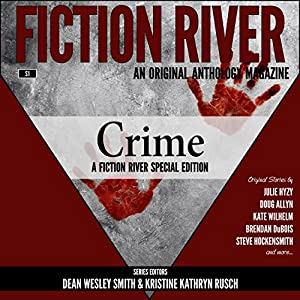 Fiction River Special Edition Newspaper / Magazine