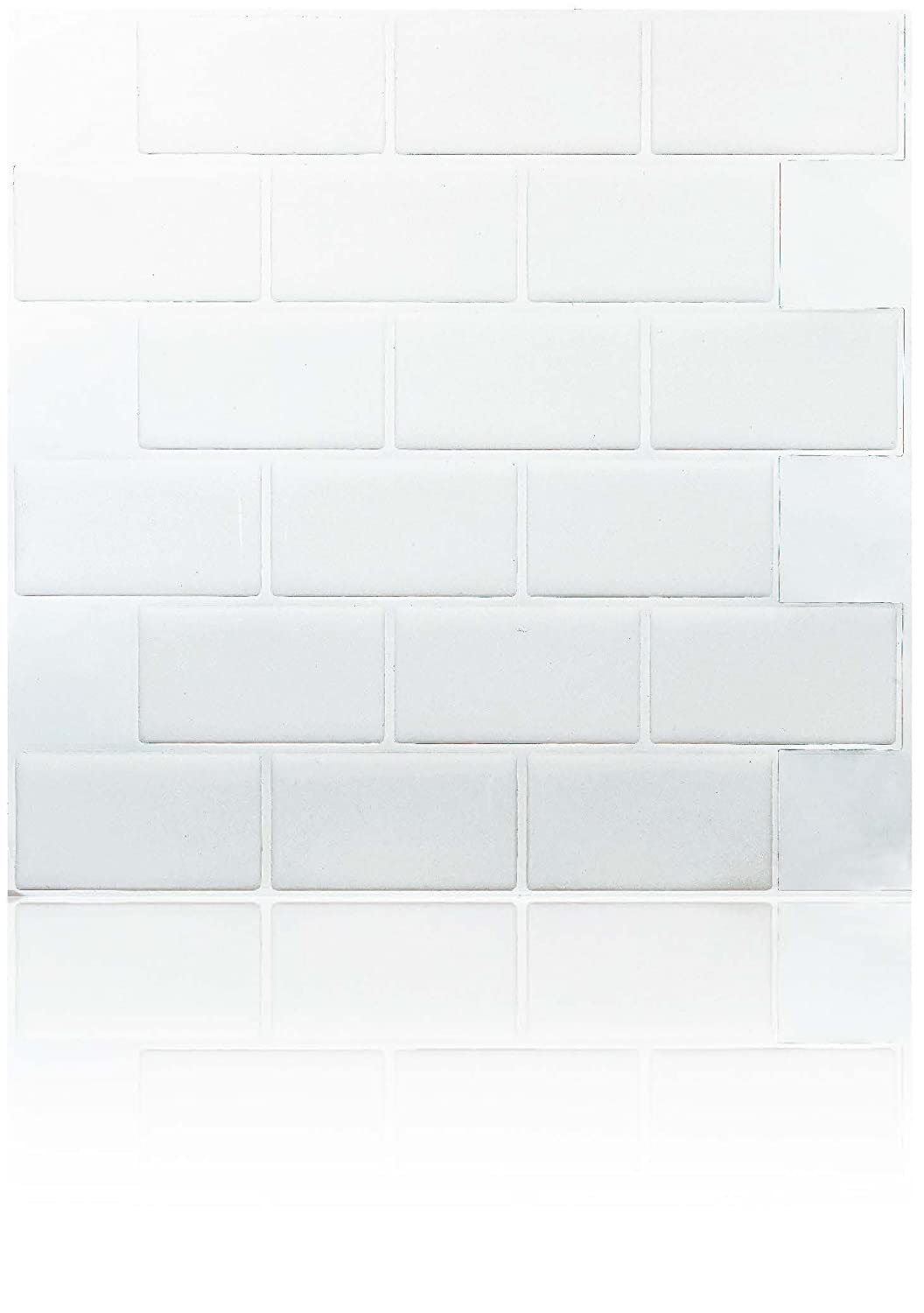 Tic Tac Tiles® - High Quality Anti-mold Peel and Stick Wall Tile in ...
