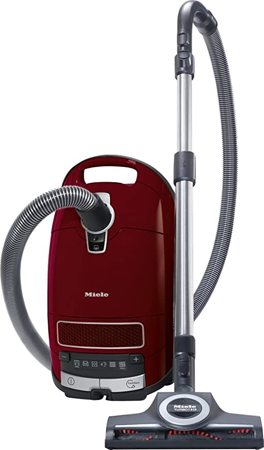 Aspiradora de Miele Complete C3 Cat y Dog PowerLine, 4.5 L, 890 W ...