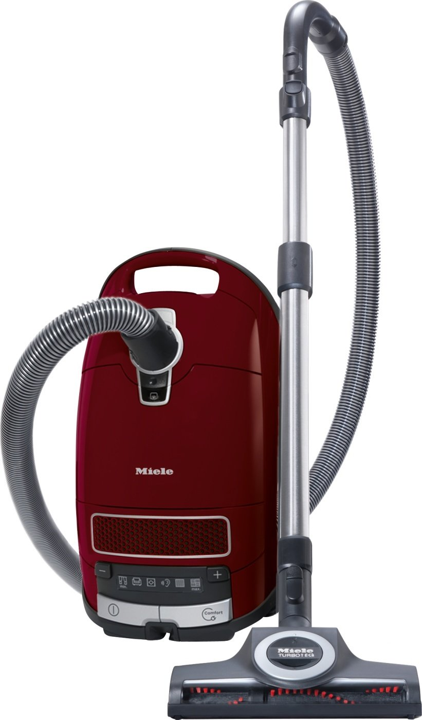 Acquisto Miele Complete C3 Cat & Dog Powerline Aspirapolvere, 890 watts, 4.5 litri, 76 decibels, Rosso Rubino Prezzo offerta