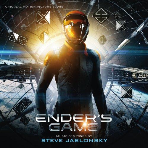 Ender's Game (2013) Movie Soundtrack