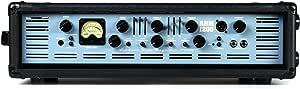 Ashdown ABM-1200-EVO IV 1200-Watt Bass Head
