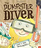 The Dumpster Diver, Janet S. Wong, 0763623806