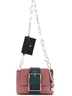 b930c31753 Guess Hwvg7097230 Borsa A Mano Women Pink TU  Amazon.co.uk  Clothing