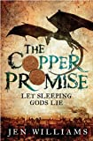 """The Copper Promise"" av Jennifer Williams"