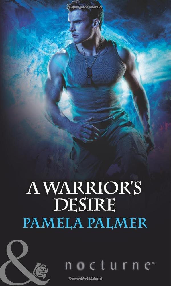 Warrior's Desire (Mills & Boon Nocturne) PDF