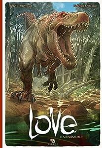 "Afficher ""Love n° 4 Les dinosaures"""
