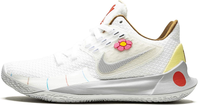 Amazon.com: Nike Kyrie Low 2 (White