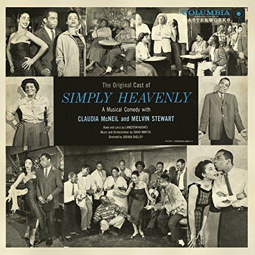 Simply Heavenly (Original Broadway Cast)