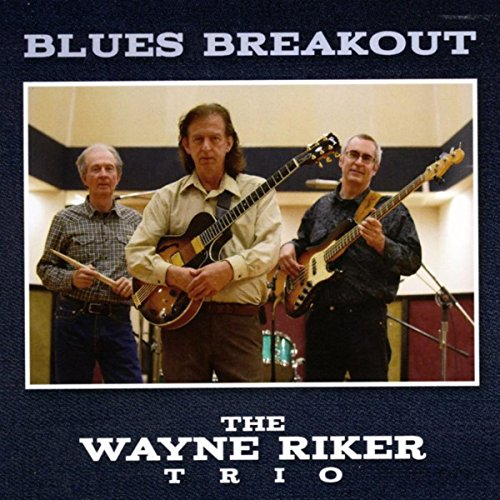 Image result for WAYNE RIKER TRIO