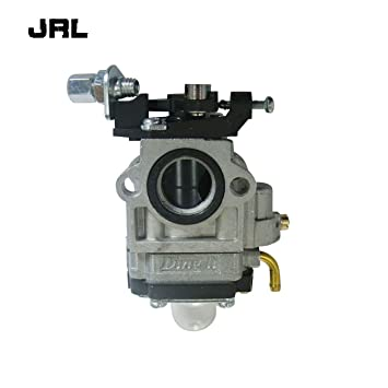 JRL Am-MB0071 Mini Carburado, 15 mm